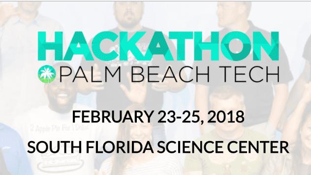 Refresh Miami | Palm Beach Tech Hackathon