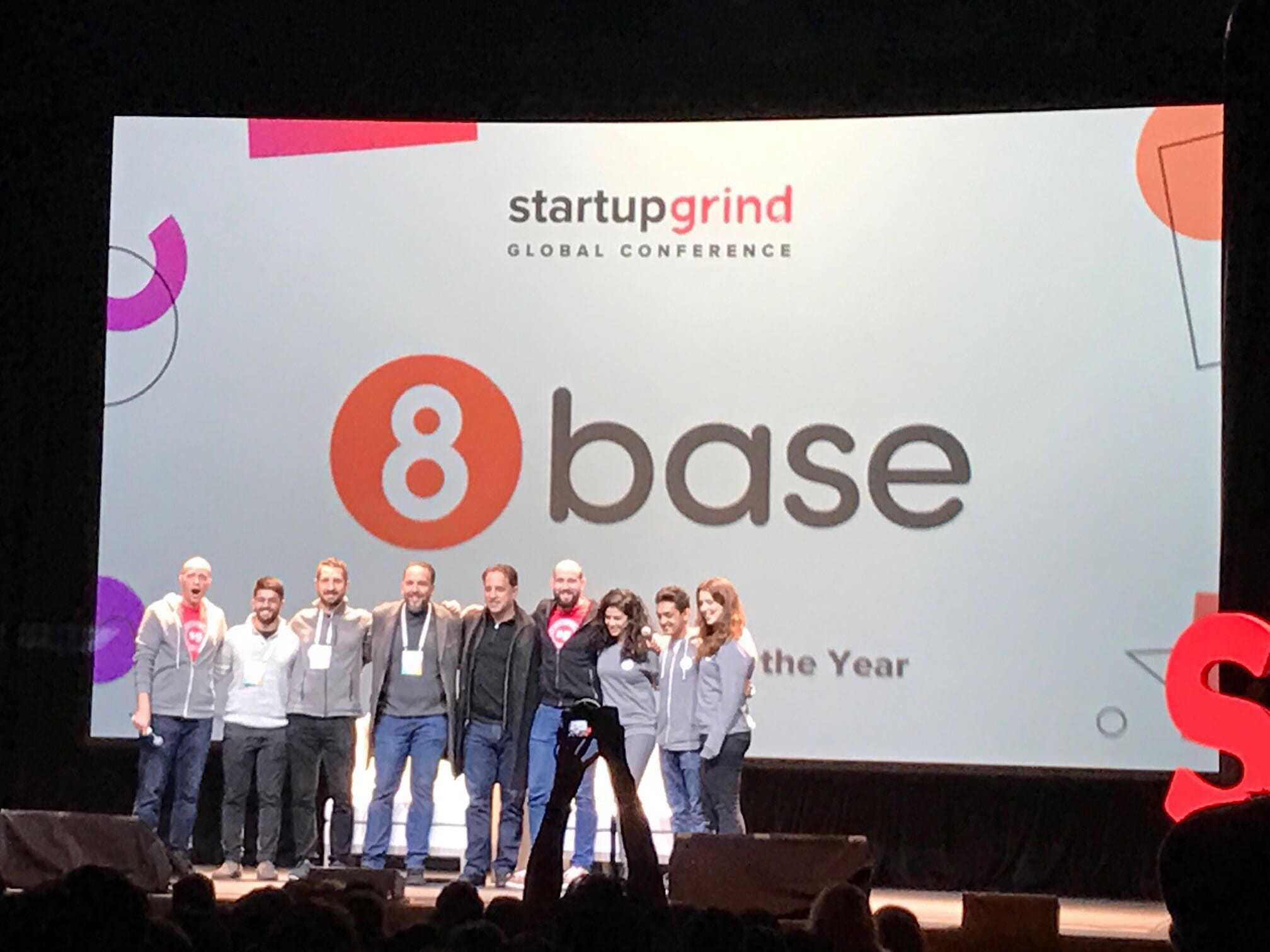 5 things to know in #MiamiTech: 8base wins big and