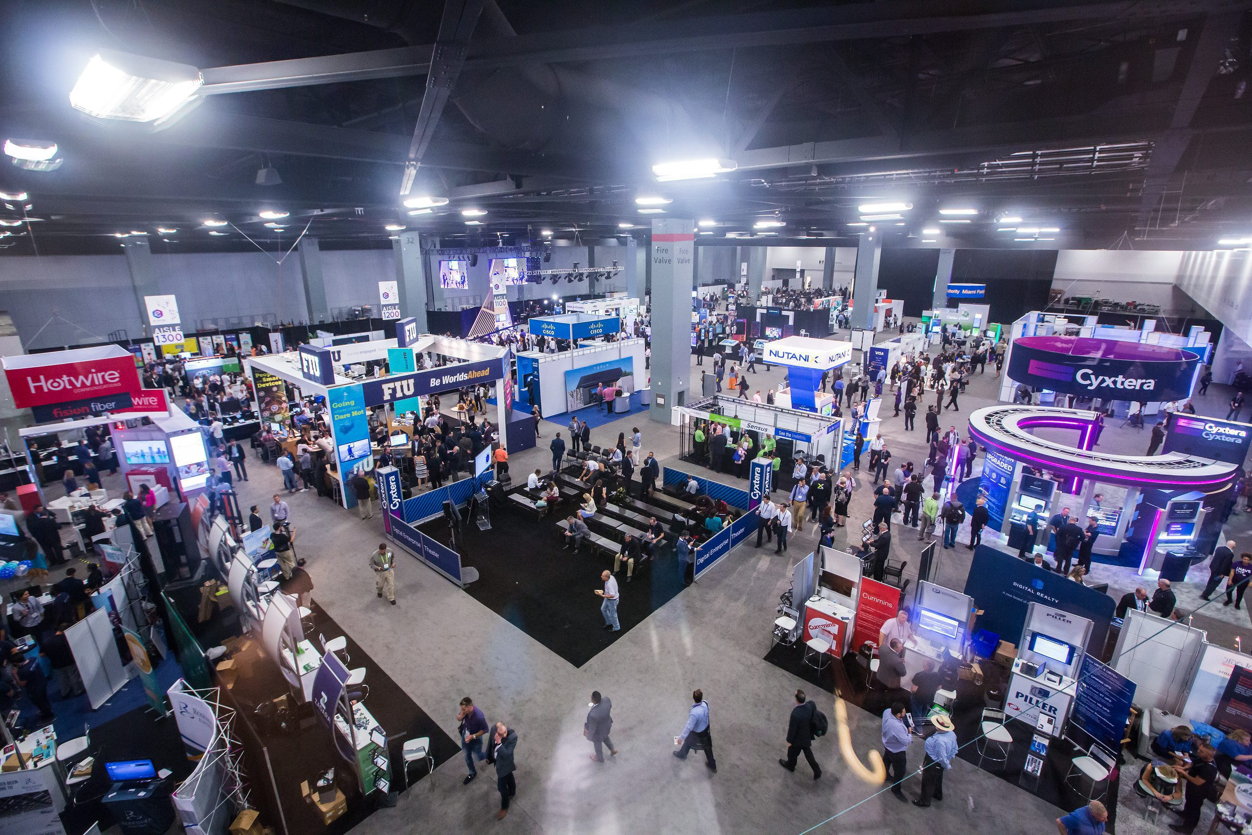 Here's what's new at eMerge Americas – and what's been