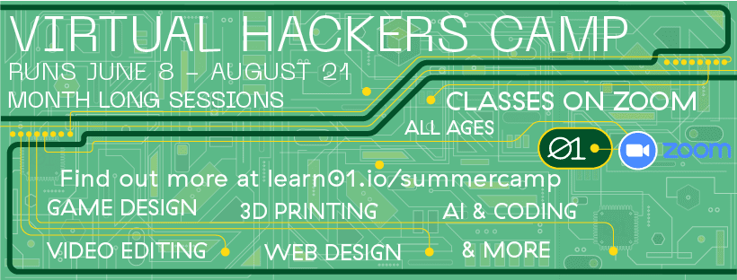 Virtual Hackers Camp Refresh Miami