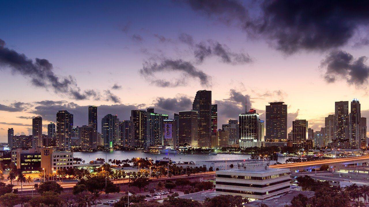 Tag Miami - cover